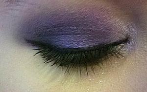 Purple Smokey :))