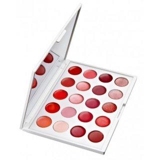 Yaby Cosmetics Lip Pre-Set Palette