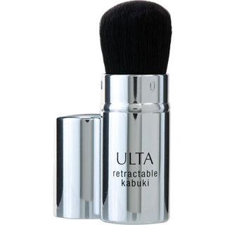 ULTA Retractable Kabuki Brush
