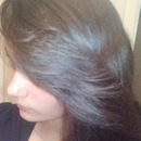 new side bangs