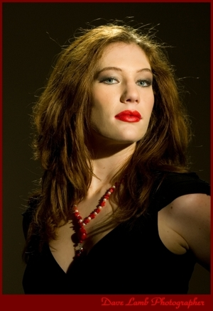Model: Corrine (She looks so much like Aussie actress Emma Booth... Beautiful!)