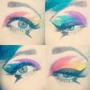 Rainbow Dash Inspired