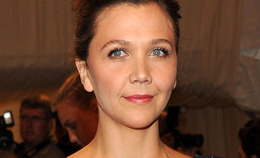 Met Costume Institute Gala Makeup: Maggie Gyllenhaal