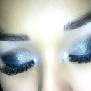 My New Years MakeUp
