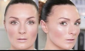 How to create Natural wearable Contour