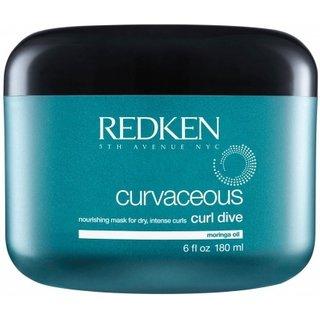 Redken Curvaceous Curl Dive