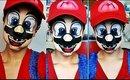 Mario Nintendo Makeup Tutorial