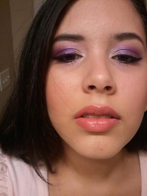 Girly :)