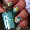 Ups-a-daisy!