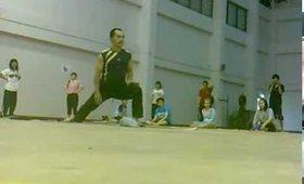 Yoga MFU - ท่าโยคะ Version A