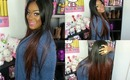 VIRGO Equal Lace Deep Invisible L Part Wig Review