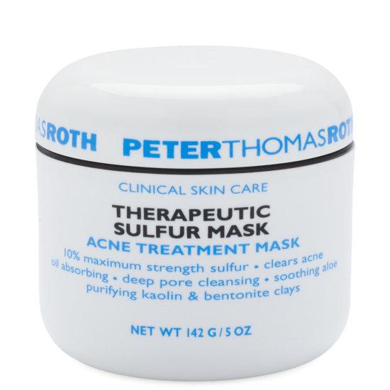 Peter Thomas Roth Therapeutic Sulfur Mask | Beautylish