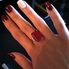 Nail Art *Minx's Fun with Nail color*