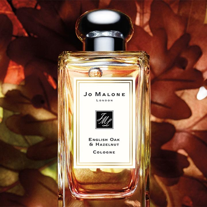 Spicy scents from Jo Malone London