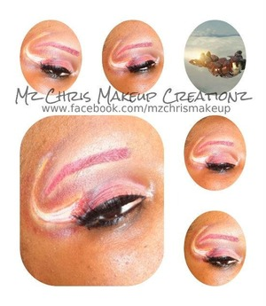 BH Cosmetics 1st Edition   Kisses Liquid Liner- Black ELF eye liner pencil- black