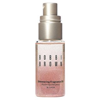 Bobbi Brown Shimmering Fragrance Oil