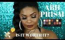 ANASTASIA BEVERLY HILLS PRISM PALETTE | REVIEW TUTORIAL | FIRST IMPRESSION