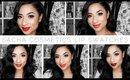 Sacha Cosmetics Intense Matte Velvet Lip Swatches