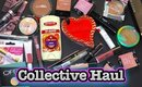 COLLECTIVE HAUL (Hard Candy, Flower Beauty, Wet N Wild, Physician's Formula, Boxycharm)