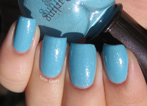 Etude House Sherbet Blue