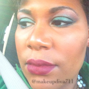 #fallmakeup #nofilter #naturallight #sunshine #beatface #makeupdiva711 #makeup