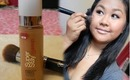 Maybelline Superstay 24HR Foundation Review & Demo