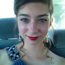 My Prom 2012 Makeup!