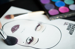 Face Charts Part 1: Create a Winning Look