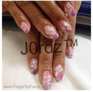 http://fingertipfancy.com/3d-layered-flowers