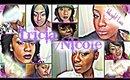 Vlog Ep.1-update & random things