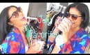 July Favorites! | Adozie93