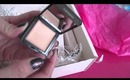 Unboxing Urban Decay, Jouer, Chocolates and other goodies