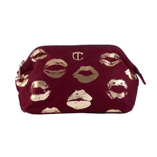 Charlotte Tilbury 3rd Edition Makeup Bag