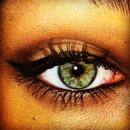 Sexy eye