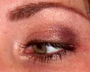 Kat Von D True Romance pigments
