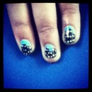 Skyline nails