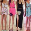 Which dress describes you??