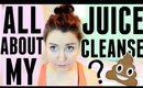 Juice Cleanse Experience: Cheaper Option? Weight Loss? POOP?