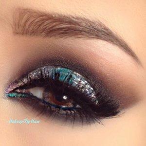 Makeup Video on my instagram @makeupbymiiso
