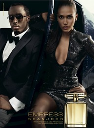 "Sean ""Diddy"" Combs' New Empress"