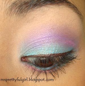 http://msprettyfulgirl.blogspot.com/2011/11/eotd-southern-belle.html