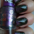 Gradient with Essence-where is the party