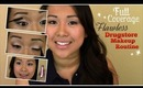 ★Full Coverage Flawless Drugstore Makeup Routine★