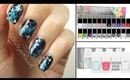 Easiest Galaxy Nails + Formula X for Sephora + GIVEAWAY!!!