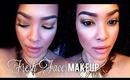 Fresh Face Makeup for Spring/Summer