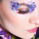 Make up: Olga Blik