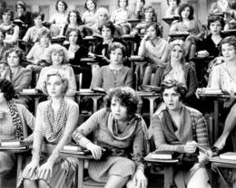 Beauty School Secrets: Classroom Mythbusters