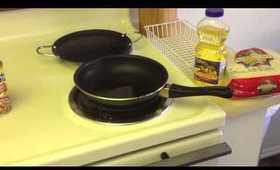 WLV: Cooking With EJ