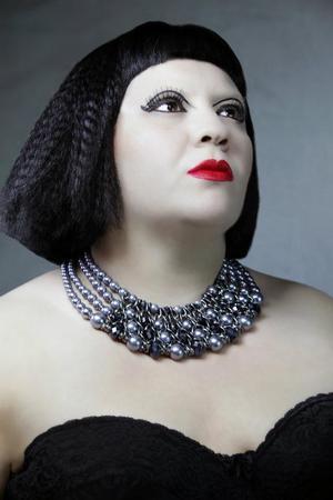 Model: Jessica Cordero  Mua: Nelly Chanel  Hairstylist: Ruben Esquivel  Photographer: Robert Tubini