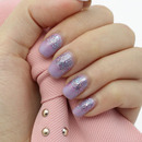 Glitterati Nails
